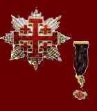 Knights Grand Cross