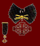 Ladies Grand Cross